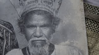 Dashrath Manjhi - The Man Who Broke A Mountain Alone