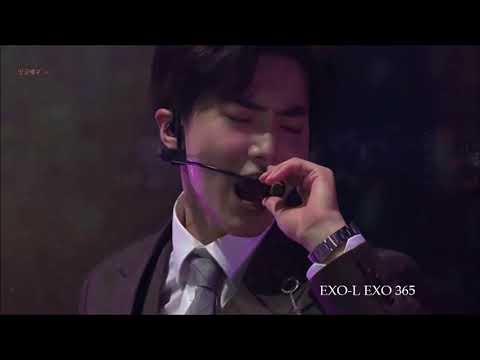 EXO Playboy Suho's