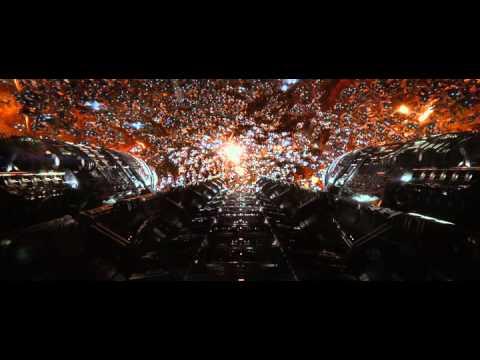 Игра Эндера (Enders Game) Финальный бой