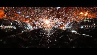 Игра Эндера (Ender's Game) Финальный бой