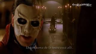 Watch Dreams Of Sanity The Phantom Of The Opera video