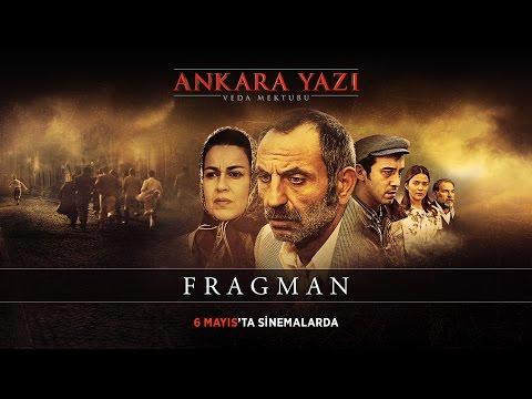 Ankara Yazı Veda Mektubu | Fragman