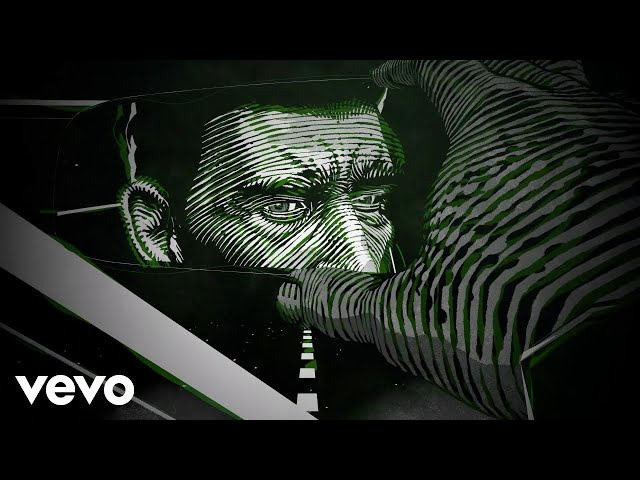 Foo Fighters - No Son Of Mine (Official Video)