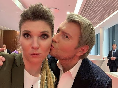 Кто муж и подробности личной жизни самой скандальной телеведущей Ольги Скабеевой