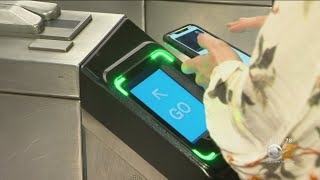 MTA Rolls Out OMNY Payment System