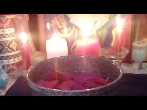Ритуал Для Привлечения Любви!❤❤❤🌹