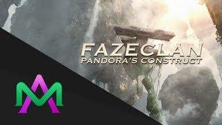 FaZeClan | Pandora's Construct | Banner Timelapse Thumbnail