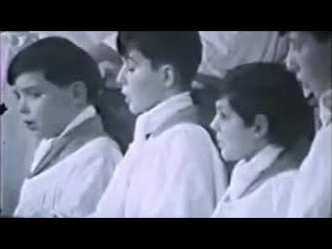 Spirit of mercy, truth and love (Hymn) -...