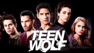 Маленькая Тележка Оборотней. Обзор Популярного Сериала Волчонок. Teen Wolf. Что посмотреть?