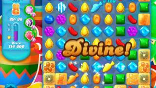 Candy Crush Soda Saga Livello 855 Level 855