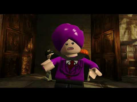 Lego Harry Potter Years 1-4 - Part 2 |