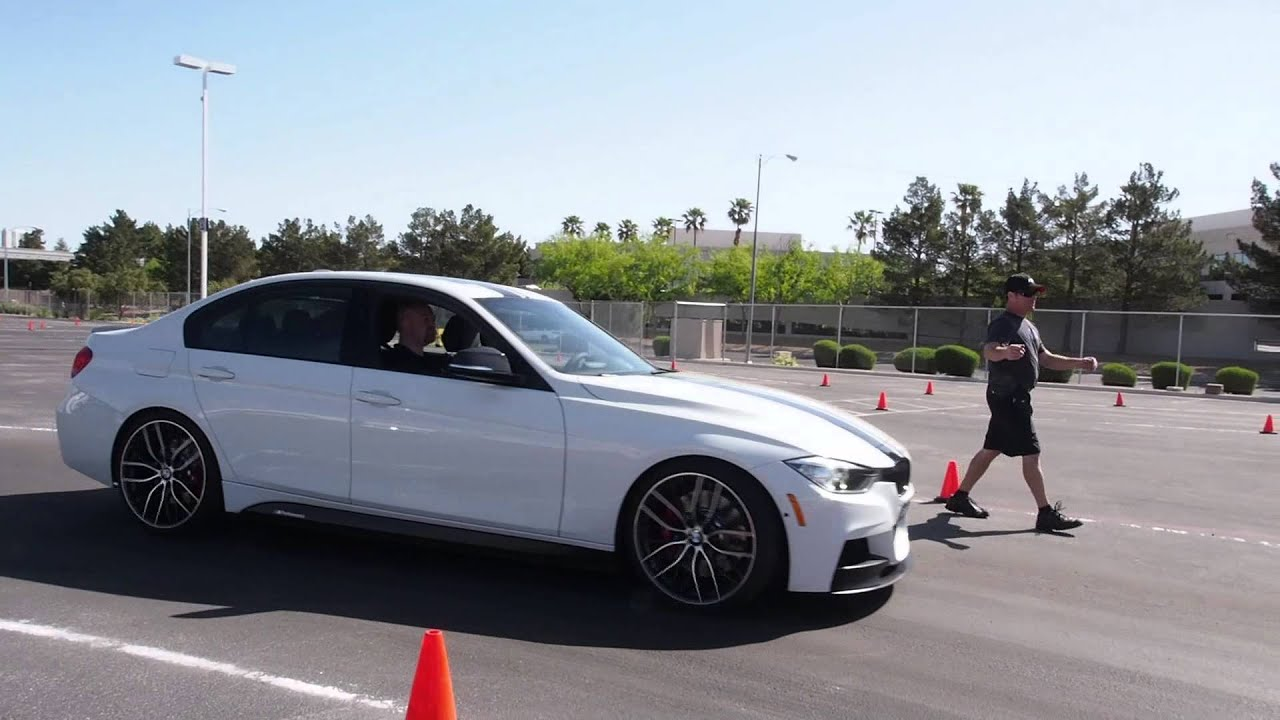 We Drive a Fleet of Fully Equipped 335i M Performance Parts Models  YouTube