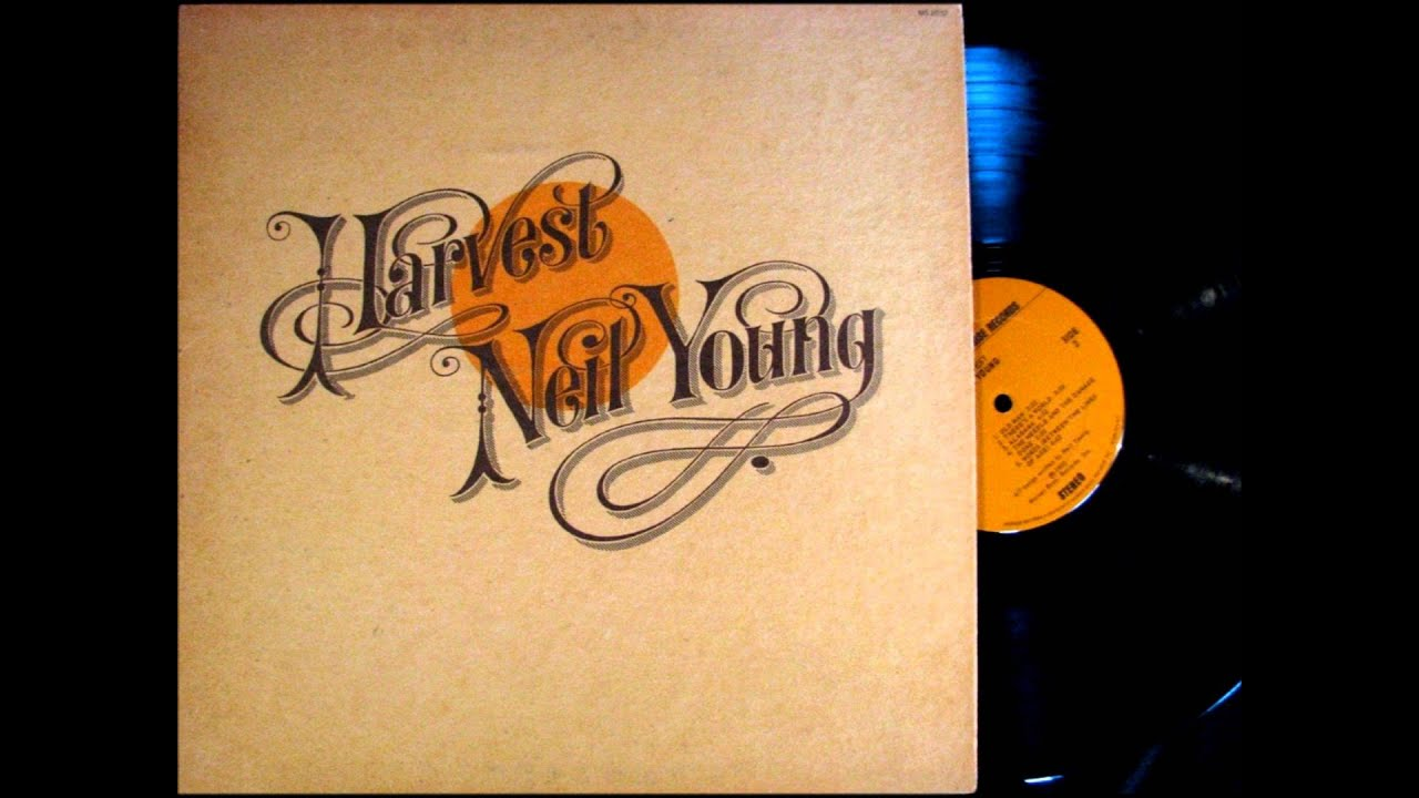 heart of gold neil young 1972 vinyl youtube. Black Bedroom Furniture Sets. Home Design Ideas