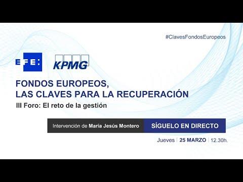 """""""Fondos Europeos: Las"""