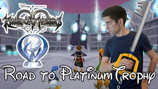 Kingdom Hearts 2! CAVERN OF REMEMBRANCE AND SECRET BOSS FIGHTS! Come hangout!