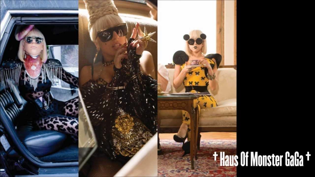 Lady gaga paparazzi (instrumental) [download] youtube.