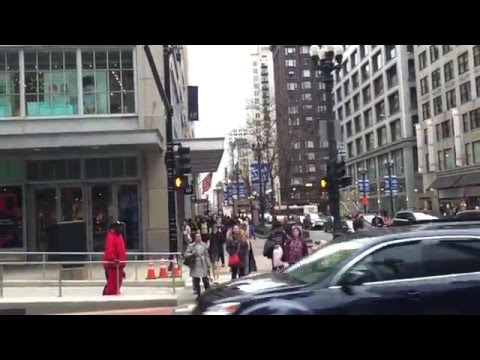 How to find the Target store at State street, Chicago, IL, USA (edit)