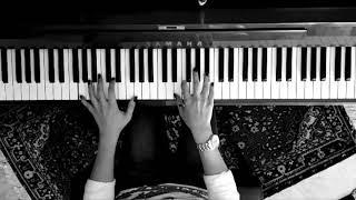 Download Lagu Calum Scott - You Are The Reason (Piano Cover) Mp3