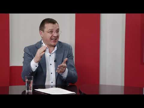 Актуальне інтерв'ю. М. Палійчук. Заборгованість із заробітної плати на Прикарпатті