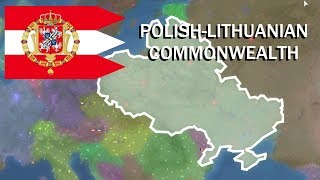 ROBLOX - Aufstieg der Nationen: Reform des polnisch-litauischen Commonwealth