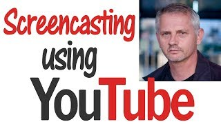 How to Get a Free Screencast using YouTube Live Stream