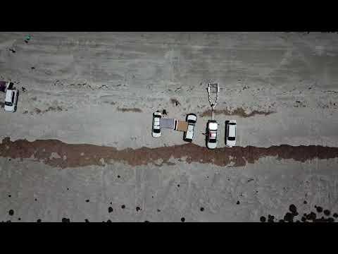 Coffin Bay - South Australia DJI Mavic Pro