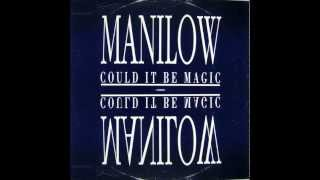 BARRY MANILOW || Could It Be Magic 1993 || Instrumental