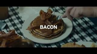 Nick Jonas ft. Ty Dolla $ign - Bacon (Lyric Video)