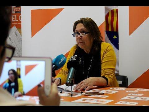 Cs San Fernando se reúne con Claudia Márquez para hablar del Skate Park