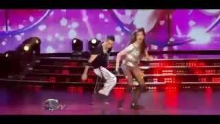 Видео: Valeria Archimo - Reggaeton (Don Omar - Conteo)