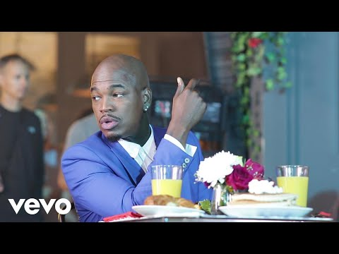 Ne-Yo - Another Love Song (Behind The Scenes)