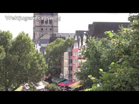 Cologne (Köln), Germany (Deutschland) -...