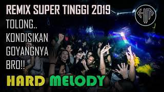 Download HARD MELODY ● DUGEM NONSTOP ● ASLI SUPER TINGGI 2021