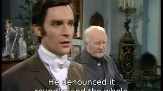 Jeremy☆Brett An Ideal Husband 1969 (Eng.Sub) 5/6