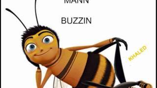 Mann Buzzin Instrumental