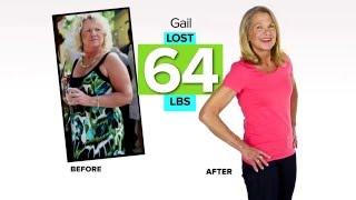 Gail | Miracle Miles Testimonial - Walk at Home
