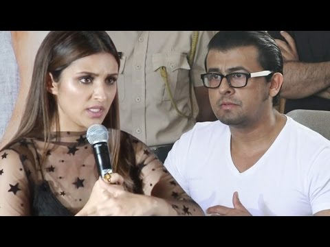 Parineeti Chopra's SHOCKING COMMENT on Sonu Nigam's Azaan Controversy
