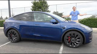 tesla Model Y - Why You Need Paint Protection Film