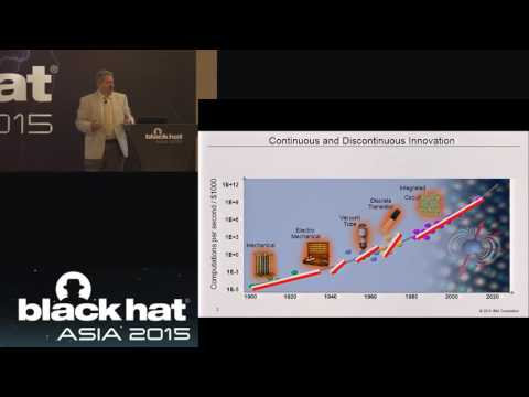 Keynote: Information Technology Systems in a Post-Silcon World
