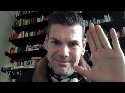 Ken Jebsen: Heute ist ein guter Tag für die Demokratie 09.11.2016 KenFM - Bananenrepublik