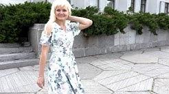 ELENA 44 ans 👆Belle Femme Célibataire de Poltava