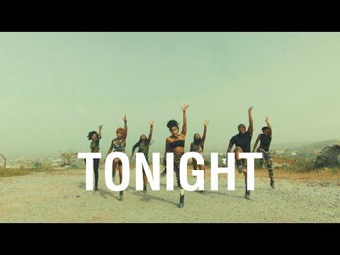 R2Bees ft Wizkid | Tonight Dance Cover | Adila Omotosho