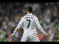 Cristiano Ronaldo-The best of all time!?
