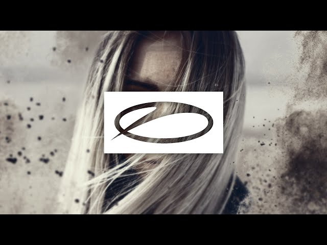 Jase Thirlwall feat. Victoriya – Dust [#ASOT918]