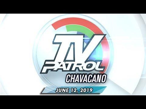 TV Patrol Chavacano - June 12, 2019
