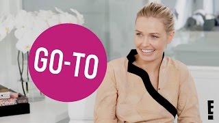GO-TO: Lara Worthington | DIGITAL EXCLUSIVE | The Hype | E!