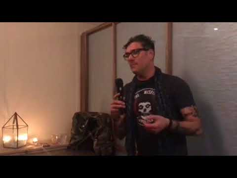 Satanism: The Dark Alternative with Mitch Horowitz