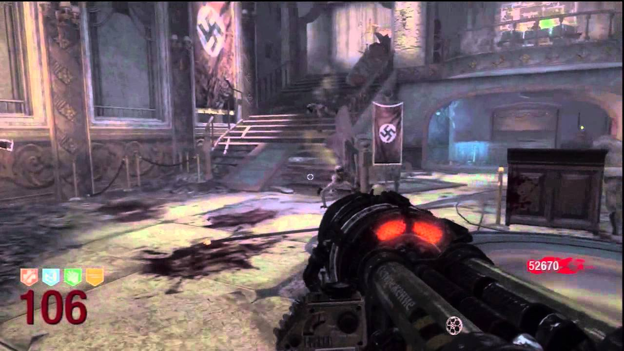 Kino Der Toten Round 100 Efficient Strategy Therelaxingend
