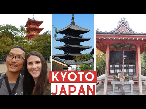 Kyoto Japan || GION Major Tourist Destination!!! 日本京都