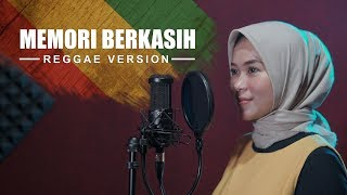 Memori Berkasih Reggae Version ( Music Video ) | Marmoot Hitam Feat. Ghita Cover